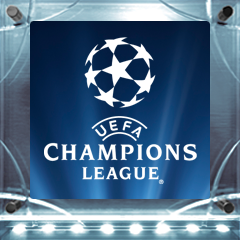 Icon for First Win: UEFA Champions League