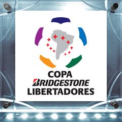 Icon for Copa Libertadores Winner