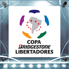 Icon for Copa Libertadores First Win