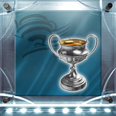 Icon for International Cup Winner