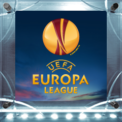 Icon for First Win: UEFA Europa League