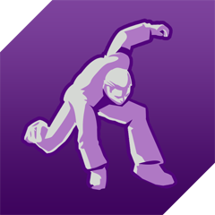 Icon for Fist Meet Ground