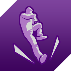 Icon for Pounding the Pavement