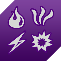 Icon for Elementary