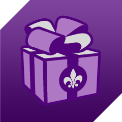Icon for Our Gift to You