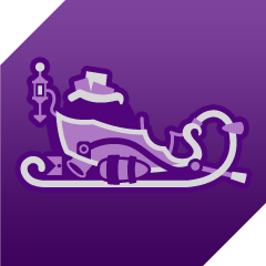 Icon for Make a List, Check it Twice