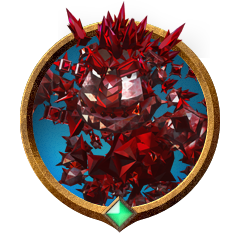 Ruby Medal