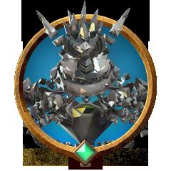 Diamond Medal