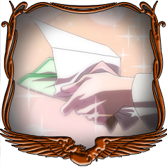 Icon for 憂国ノ偶像