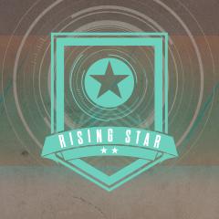 Photo-Finish Rising Star