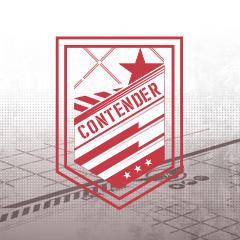 Redline Contender