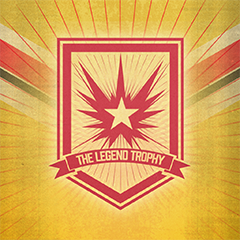 The Legend Trophy