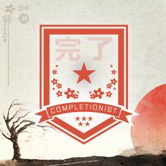 Sakura Completionist