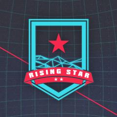 RPM Rising Star