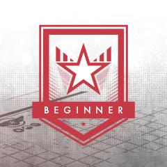 Redline Beginner