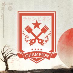Sakura Champion