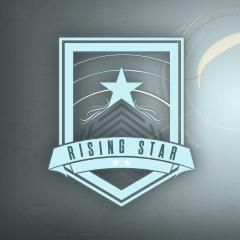 Pacesetter Rising Star