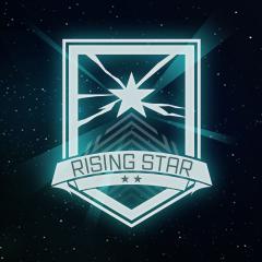 Velocity Rising Star