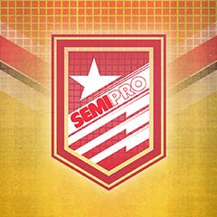 The Semi-Pro Trophy