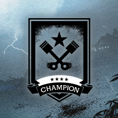 Midnight Champion