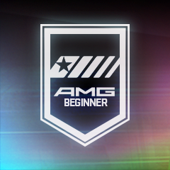 AMG Beginner
