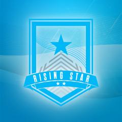Apex Rising Star