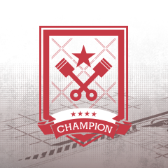 Redline Champion