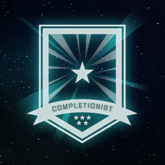 Velocity Completionist