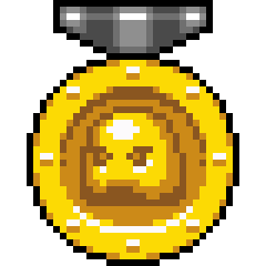 Icon for Victory!