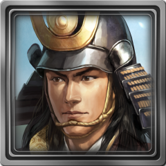 Icon for シナリオ「信長包囲網」クリア
