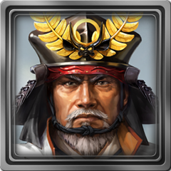 Icon for シナリオ「関ヶ原の戦い」クリア