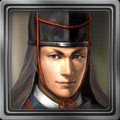 Icon for シナリオ「桶狭間の戦い」クリア