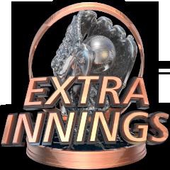 Extras Win!