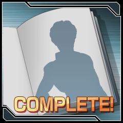 Icon for キャラクターコレクター