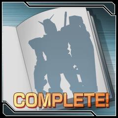 Icon for モビルスーツ・戦艦コレクター