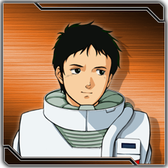 Icon for 駆け出しパイロット