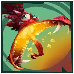 Dragon Rider!