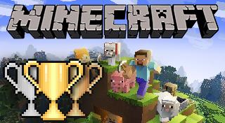 Minecraft Trophies Truetrophies