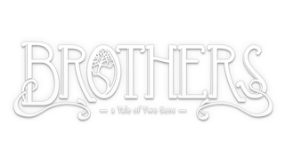 Brothers: a Tale of Two Sons [JAP]