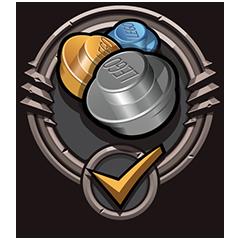 Icon for True Adventurer