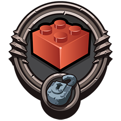 Icon for Red Bricks