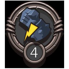 Icon for Super Move