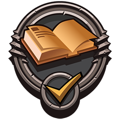 Icon for Journey's End