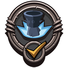 Icon for Finisher