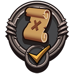 Icon for You're going on a Quest?