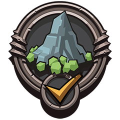 Icon for Time to earn your reward
