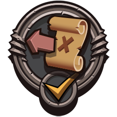 Icon for Road Less Travelled