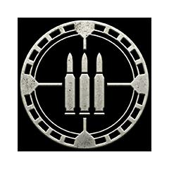 Магазин снайперской винтовки +