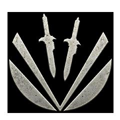 Ножевая перевязь ++