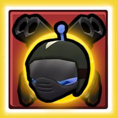 Icon for Dodger Blaster
